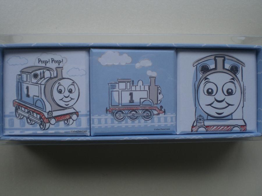 Thomas Keepsake Boxes