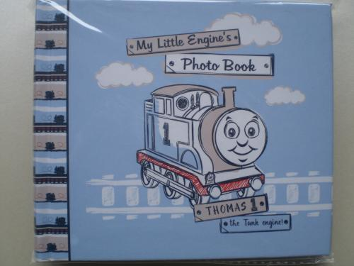 Thomas Photo Book